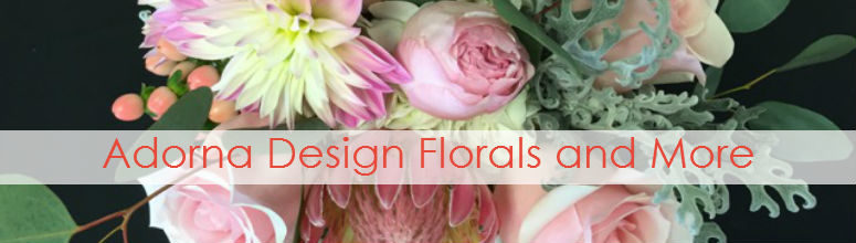 Adorna Design Florals and More